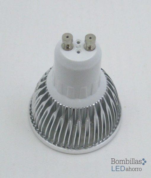 Bombilla LED Dicroica GU10 4W 7