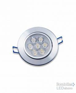 Foco Techo LED 7W