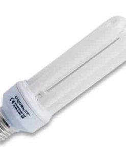 lampara bajo consumo 3 tubos 26W