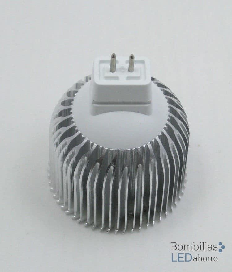 Tipos de casquillo de bombillas led bombillas led ahorro - Bombillas de leds ...