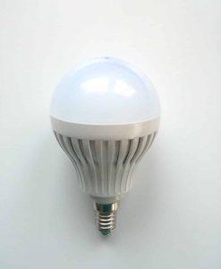 Bombilla LED estándar 8W E14