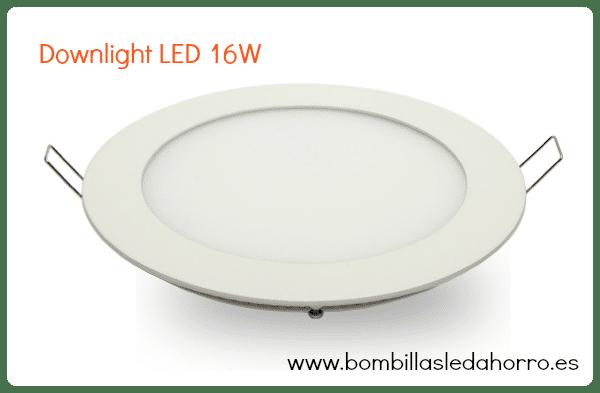 Iluminacion Baños Techo Empotrable:Iluminación para baños: instalar Downlights LED – Bombillas Led
