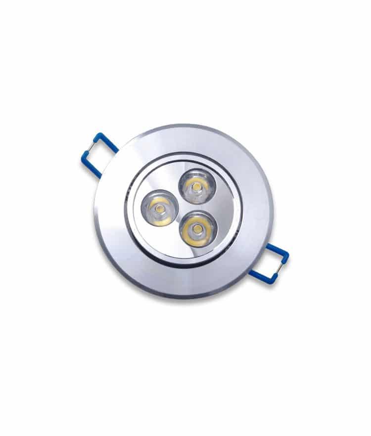 Focos techo LED