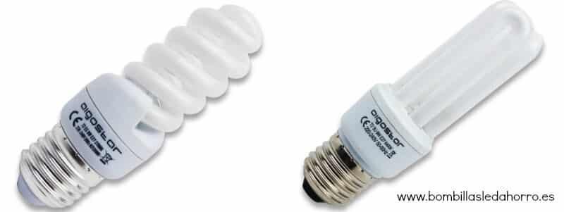 lamparas bajo consumo