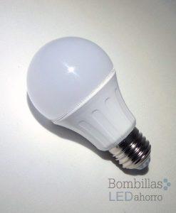 Bombilla LED estandar