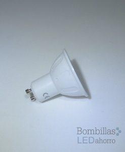 Dicroica GU10 4W luz fría